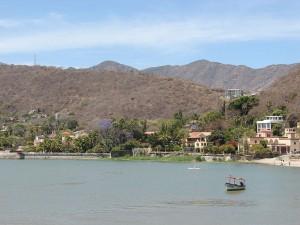 """La Laguna de Chapala"", Mexico."