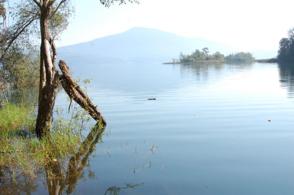 Lake Zirahuèn